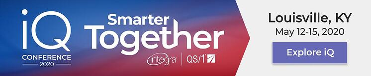 iQ Conference 2020 | Smarter Together