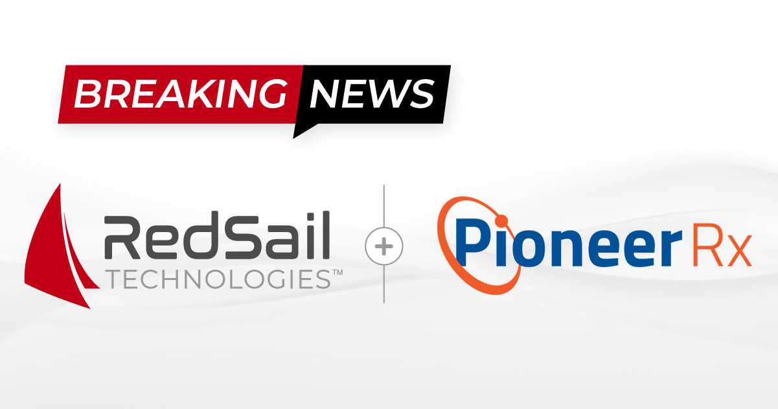 RedSail Technologies Acquires PioneerRx