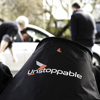 Unstoppable Event Photo