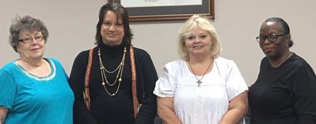 Meet the City of Louisville, GA's City Clerk