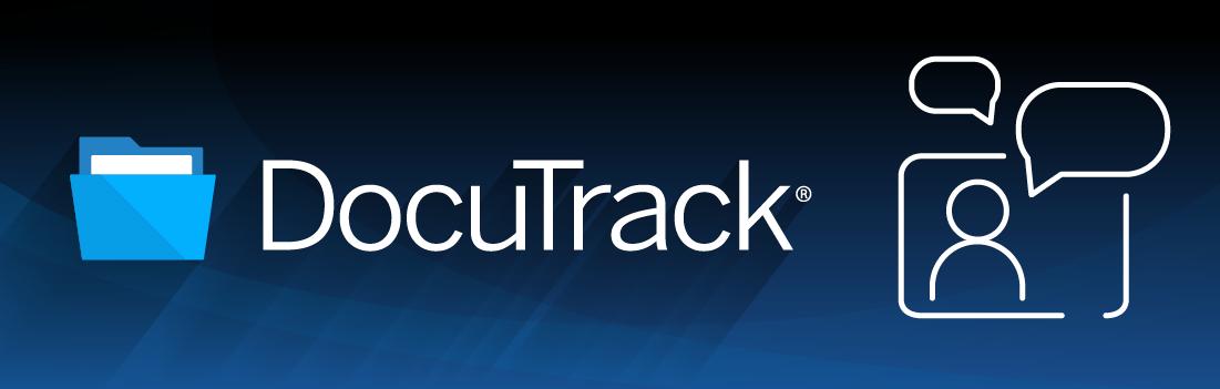 DocuTrack Webinar