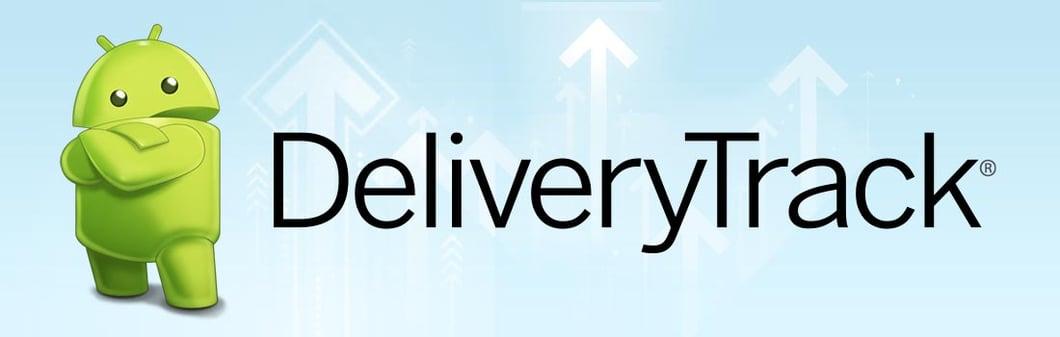 DeliveryTrack Upgrade