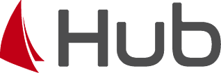 Hub Logo - Email Section