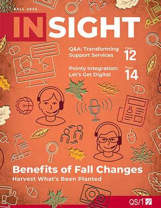 Insight - Fall Edition