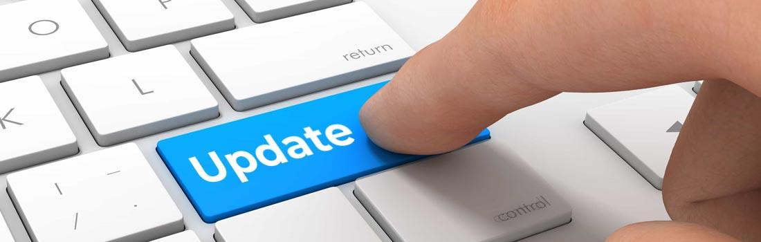 PrimeCare Service Pack 34: Windows Update
