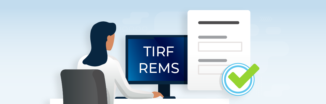 TIRF REMS Access