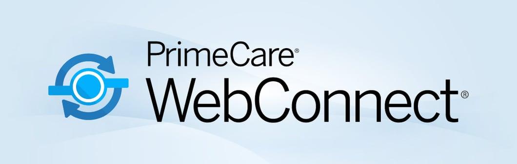 PrimeCare WebConnect