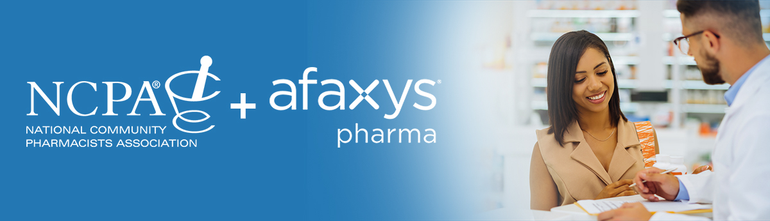 NCPA + afaxys pharma