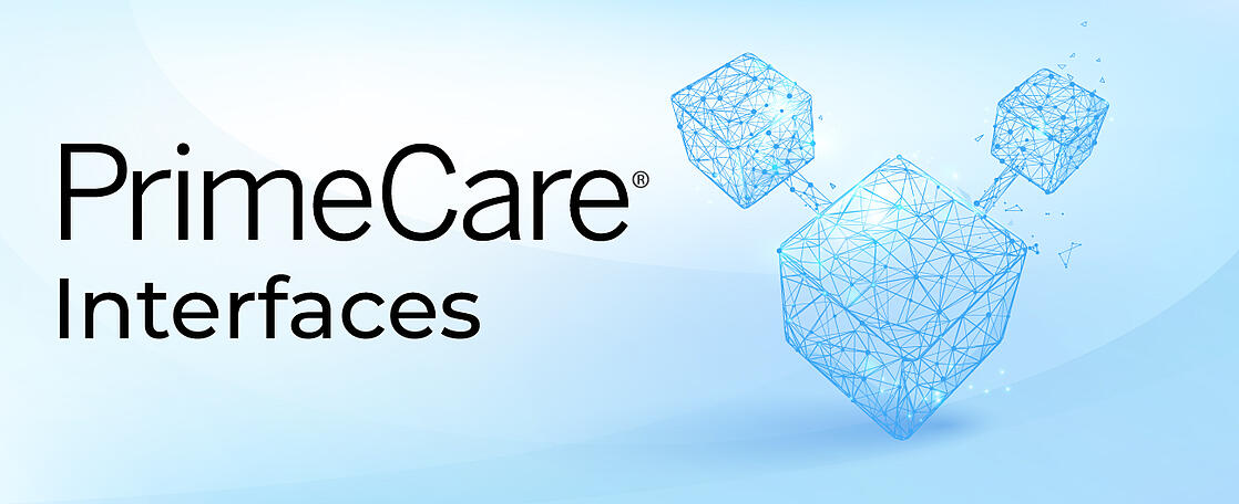 PrimeCare Interfaces