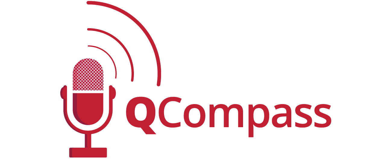 QCompass Podcasts