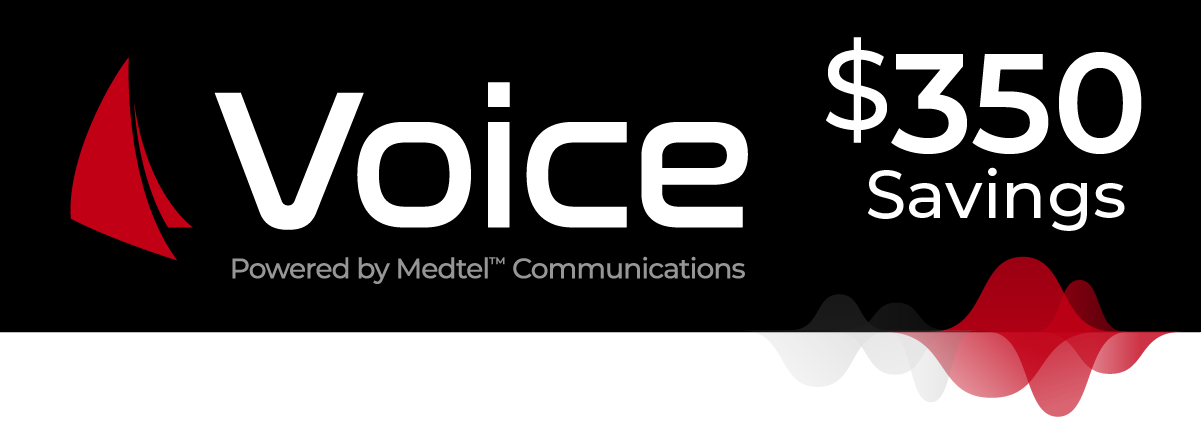 RS Voice - Email 5 Header