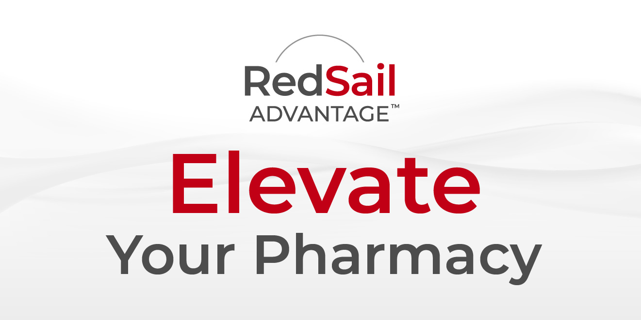 RedSail Advantage: Elevate Your Pharmacy