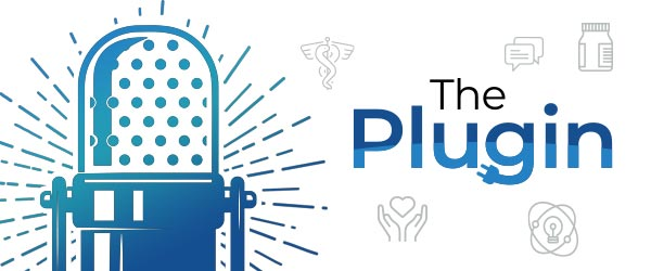 Integra's The Plugin Podcast - Listen Now!