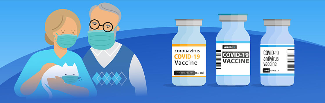 CDC: COVID-19 Vaccination Safe for LTC Residents