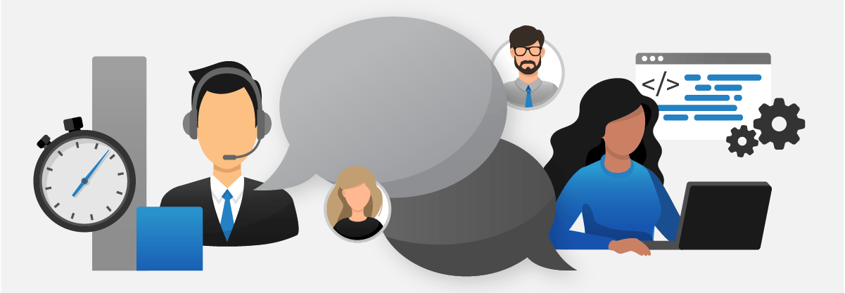 A Customer Townhall: Feedback and Action