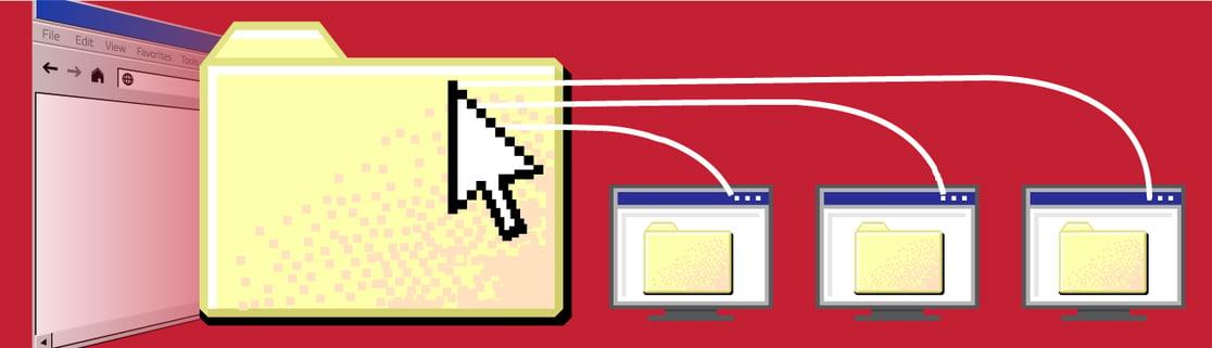 QS/1 Folder Full Control