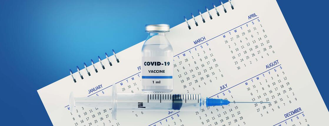 Pharmacists Authorized to Administer COVID-19 Vaccines