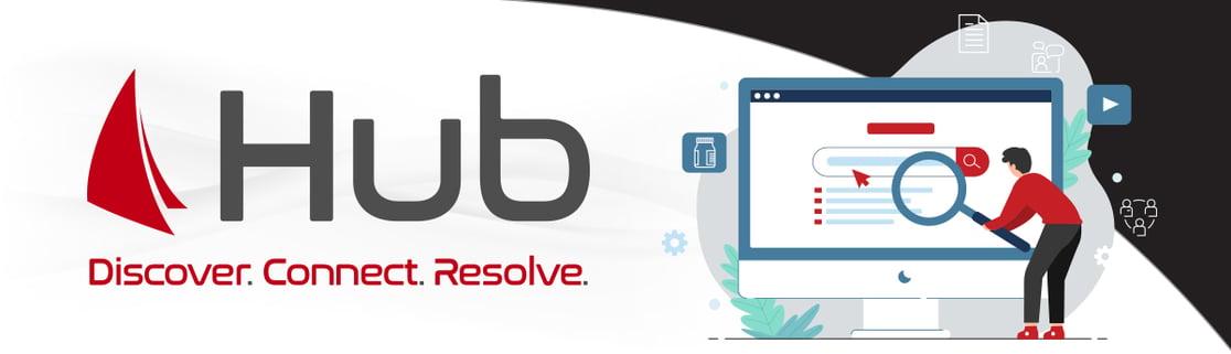 The Hub: Empowering Customers